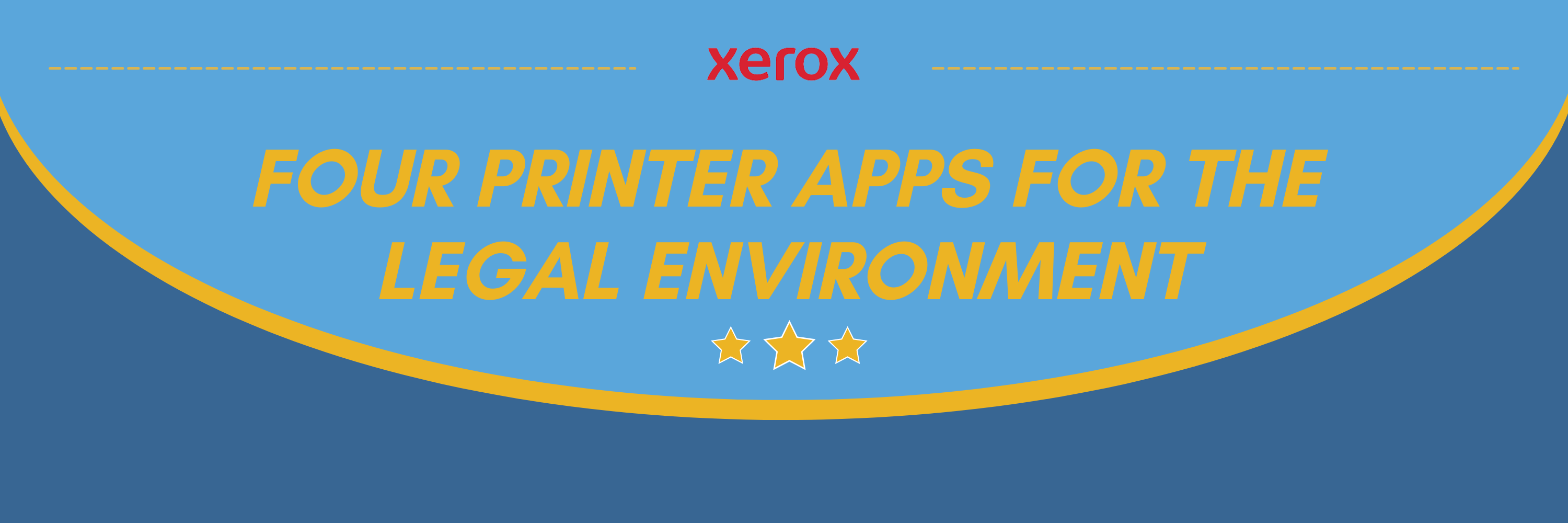 printer apps for legal environment