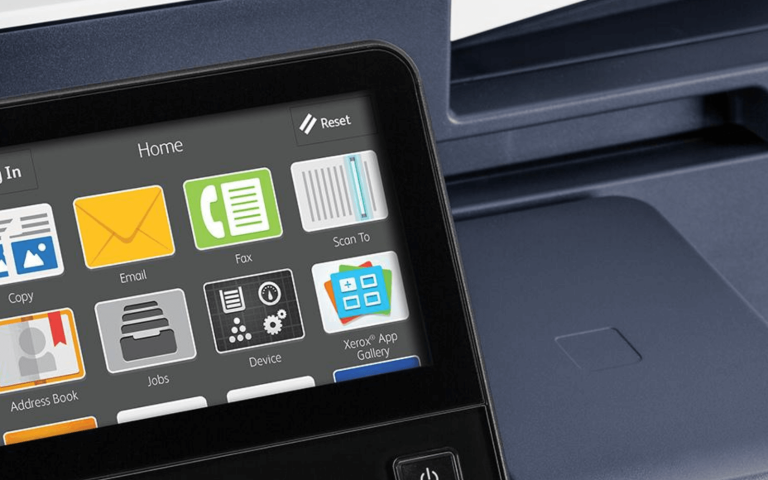 Best apps for your copier or printer